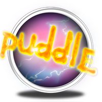 Puddle by RaVVeNN