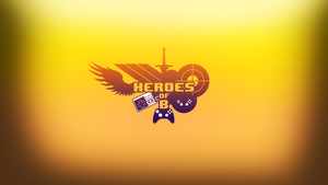 Heroes of B Wallpaper by preciouslittletoasty