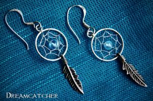 [.Dreamcatcher.] by Silver786