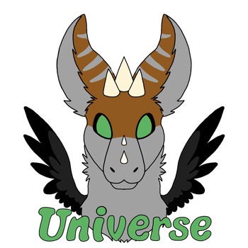 Universe the D.A.D. by Wolf31707