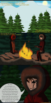 Adventures With Jeff The Killer - PAGE 88 by Sapphiresenthiss