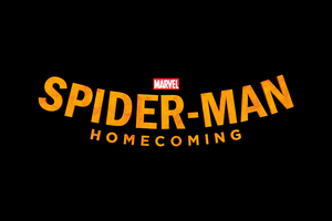 Marvel's SPIDER-MAN: HOMECOMING - Logo by MrSteiners