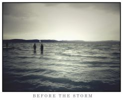 Before the Storm by mrspillowhead