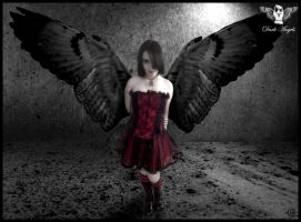Gaby_Dark Angel by CeSaRts