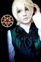 Alois Trancy Cosplay06 by MandaMafia17