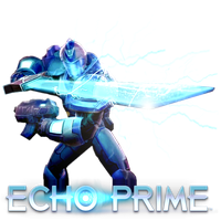 Echo Prime by POOTERMAN