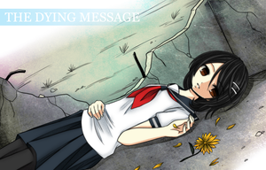 THE DYING MESSAGE by Na-Nami