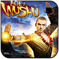 Age of Wushu SE by griddark