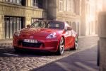 Nissan 370Z by JulianMathis