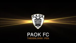 PAOK gold era by fanis2007