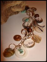 Jacob Black Charm Bracelet by bitemekthx
