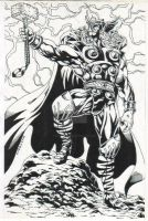 MIGHTY THOR by Capocyan-Arvin