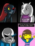 It Could Have Been Great - Undertale Version by megasean3000