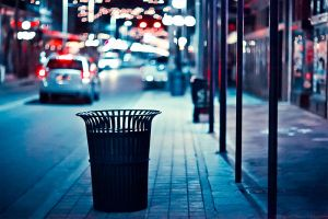 Streets Of Neon by Sigurd-Quast