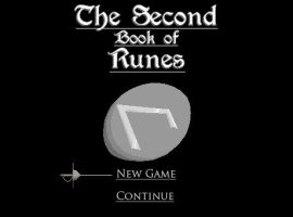 The Second Book of Runes by XxLei-chanxX