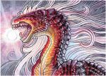 ACEO - Kyraria by drachenmagier