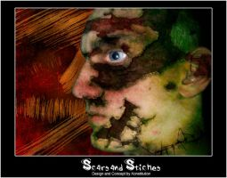 Scars and Stiches by Konstitution