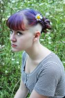 charlottes undercut 5 by chelsea-martin