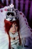 Cosplay Trinity Blood by KaiJiGoku