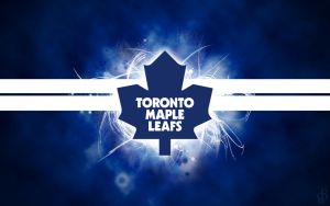 Toronto Maple Leafs by bbboz