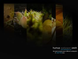 humus wallpaper pack by reb70