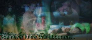 Maria and Chris Jericho Banner by verusImmortalis