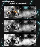 Starwars by TransitoryAvailable