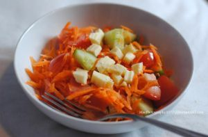 Autumn Salad by MaePhotography2010