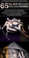 Silver Screen Mega Series Photoshop Actions by creativeCary