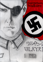 Kill Hitler or Die Trying by Sophillia