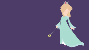 Rosalina by Oldhat104