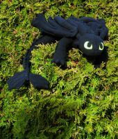 Toothless by Sherlockian