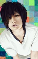 Boxes of Boxes - Ryutaro by Huyen-n00b