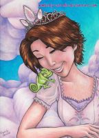 Disney: Friends Forever by kimberly-castello