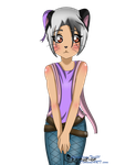 [FTOC: Dali] -human version- by ClaraFairyTail31