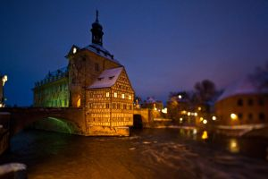 Bamberg by Quit007