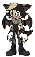 Male Bat Adoptable [Closed] by ProBOOM