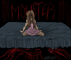 Monster by Nayhed