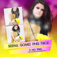 PNG Pack(247) Selena Gomez by BeautyForeverr