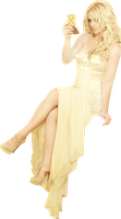 Britney Spears PNG by Anuya