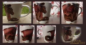 Therihar mug by Eleweth