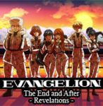 Evangelion - The End and After, Revelations by KarolyBurnford