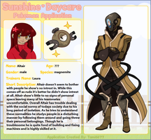 SD App: Altair by MafyPrime