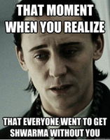 Loki and the Epic Sadness by TheCodeHero