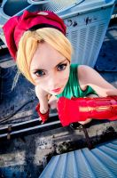 Cammy...that's my name!! by kyashii4