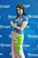 2Y Nico Robin Otakon by all-sunday