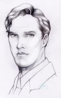 Christopher Tietjens by BlueEyedPerceiver