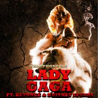 Lady Gaga Telephone 2 feat Beyonce and Britney by MonsterGleek