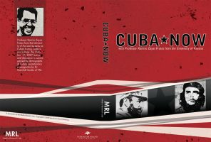 Cuba Now DVD Cover by CaliburlessSoul