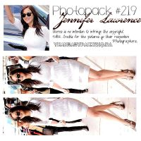 Photopack #219 Jennifer Lawrence by YeahBabyPacksHq